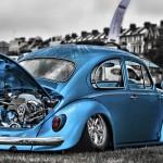 Custom Volkswagen Beetle (3)