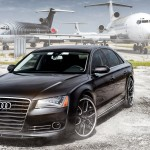 D4 Audi A8 Tuning