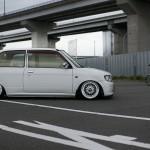 Daihatsu Mira L700 Tuning (1)