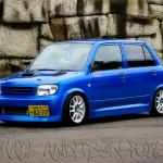 Daihatsu Mira L700 Tuning (2)
