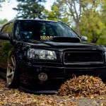 FORESTER (SF) TUNING (2)