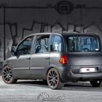 Fiat Multipla Tuning (1)