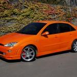 Ford Focus Sedan Tuning (2)
