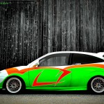 Ford Focus Tuning (5)