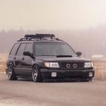 Forester SF Tuning (1)
