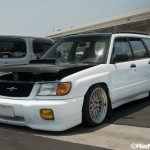 Forester SF Tuning (2)