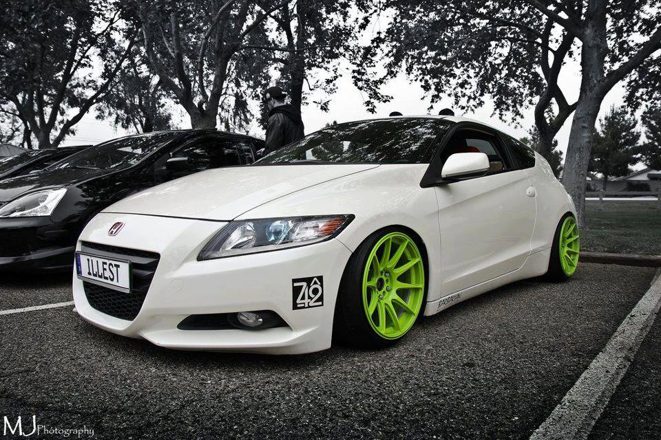 honda cr z zf1 tuning 1 tuning. Black Bedroom Furniture Sets. Home Design Ideas