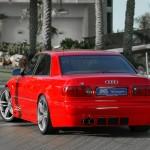 JDM Audi A8 Tuning D2 (2)