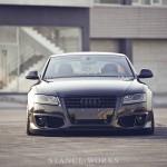 Modified Audi A5 (1)