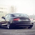 Modified Audi A5 (2)