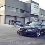 Modified Audi A5 (5)