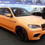 Modified BMW X5 (2)