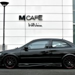 Modified Vauxhall Astra 4G (1)