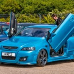 Modified Vauxhall Astra Bertone (1)
