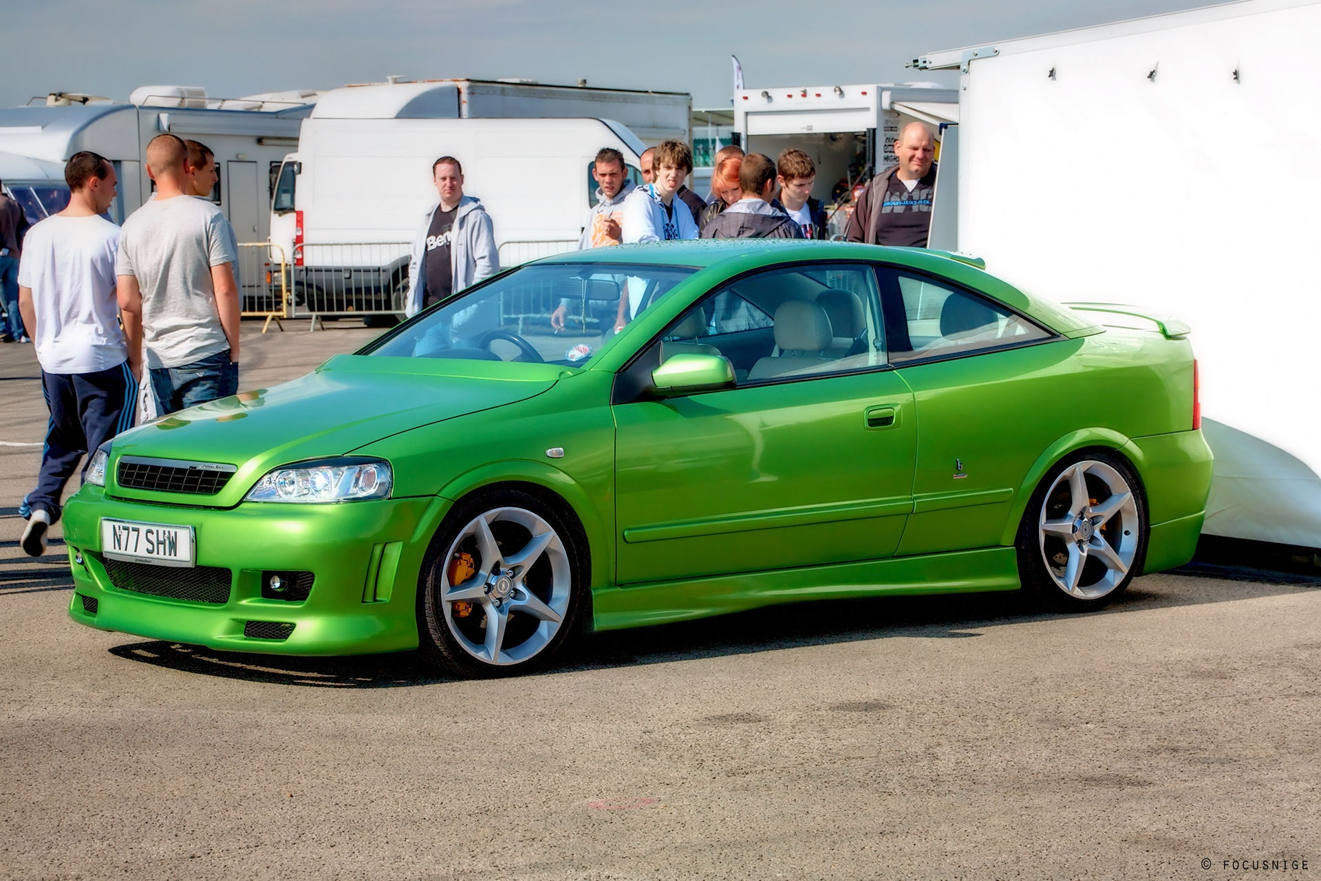 modified vauxhall astra bertone 2 tuning. Black Bedroom Furniture Sets. Home Design Ideas