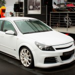 Opel Astra (H) Tuning