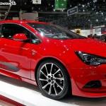 Opel Astra (I) Tuning (1)