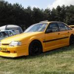 Opel Omega A Evo 500