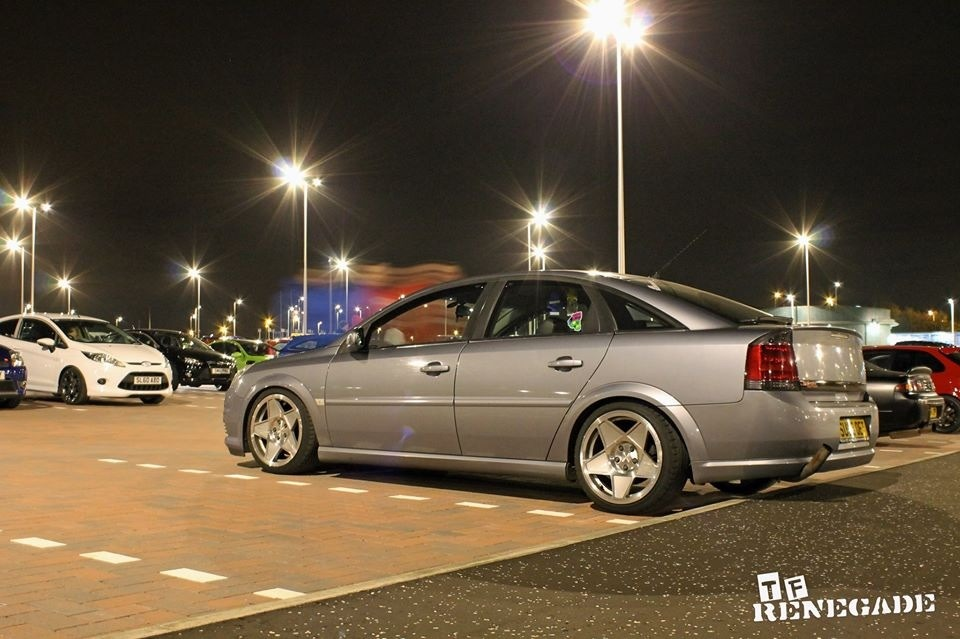 Vectra-Forum.eu - Opel Vectra A B C Tuning & Styling