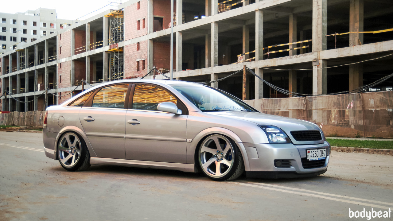opel vectra c tuning 6 tuning. Black Bedroom Furniture Sets. Home Design Ideas