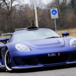 Porsche Carrera GT Tuning (1)