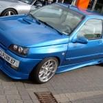 Renault Clio I Tuning (2)