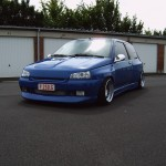 Renault Clio I Tuning (3)
