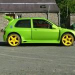 Renault Clio I Tuning (4)