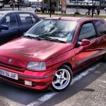 Renault Clio I Tuning (6)