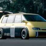 Renault Espace F1 Tuning (1)