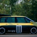 Renault Espace F1 Tuning (2)