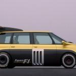 Renault Espace F1 Tuning (3)