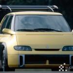 Renault Espace F1 Tuning (5)