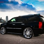 STRASSE FORGED WHEELS ESCALADE (1)
