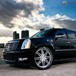 STRASSE FORGED WHEELS ESCALADE (2)