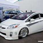 Toyota Prius XW30 Tuning (1)