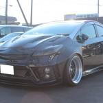 Toyota Prius XW30 Tuning (2)