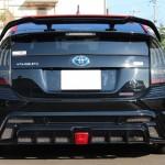 Toyota Prius XW30 Tuning (4)