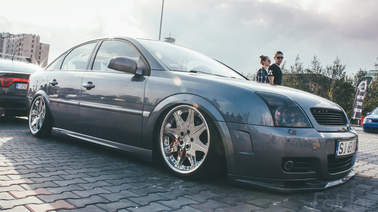 Vectra c tuning tuning for Opel vectra c salonas