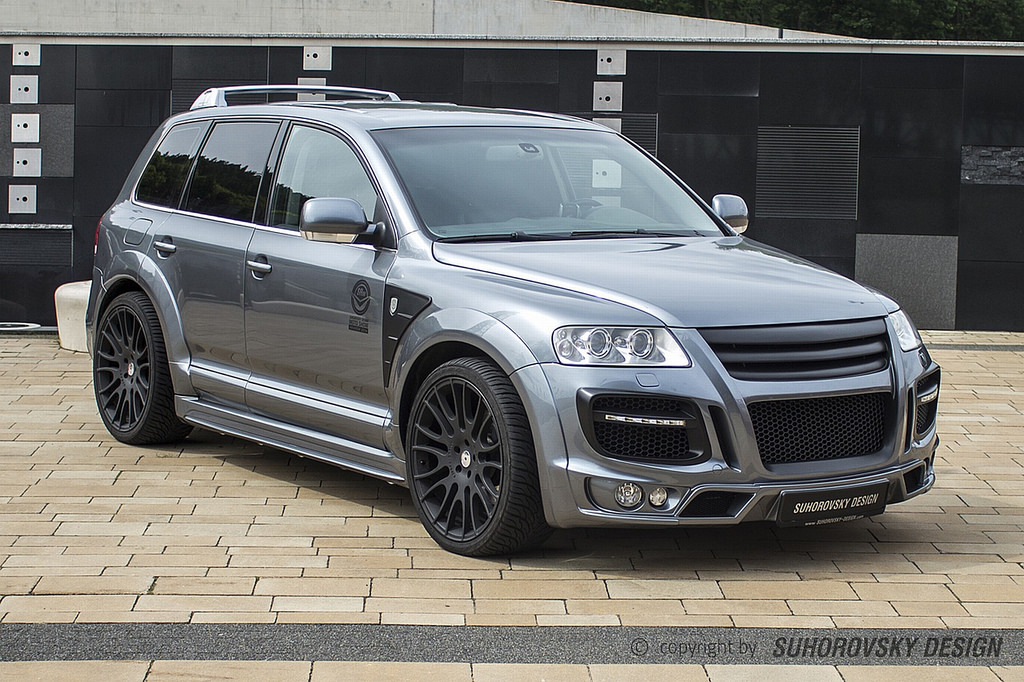 vw touareg tuning volkswagen touareg 7l tuning 11 tuning. Black Bedroom Furniture Sets. Home Design Ideas