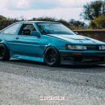 AE86 Drift (1)