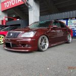 Crown S180 Tuning (2)