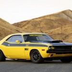 Custom Dodge Challenger (1)