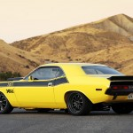 Custom Dodge Challenger (2)