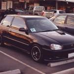Daihatsu Charade G200 Tuning (2)