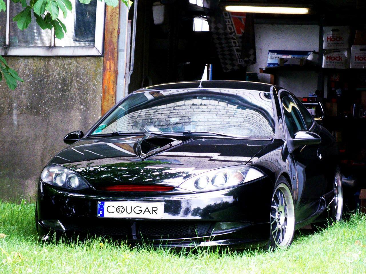 ford cougar tuning 2 tuning. Black Bedroom Furniture Sets. Home Design Ideas