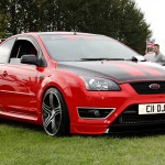 Ford Focus MK2 Tuning (2)