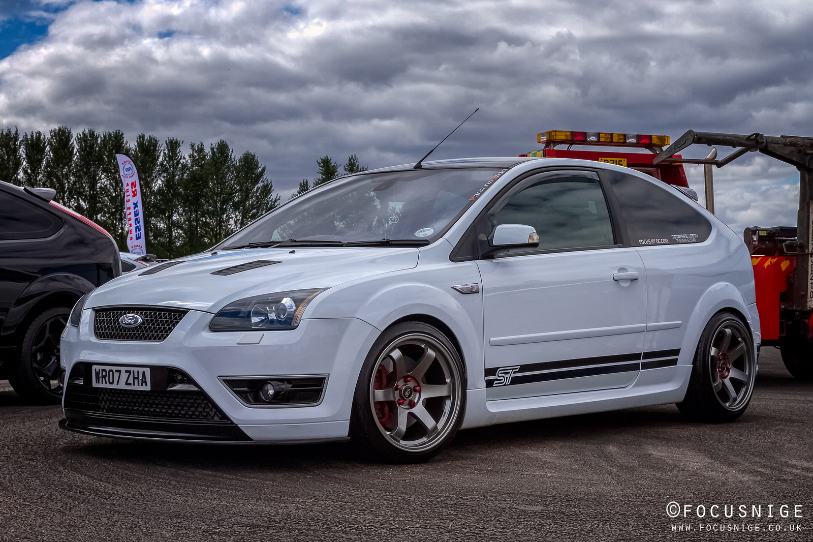 Tuning Ford Focus St Mk2 Upcomingcarshq Com