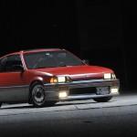 Honda CR-X Tuning (3)