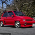 Honda City Tuning (2)